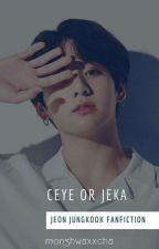 Ceye or Jeka by monghwaxxcha