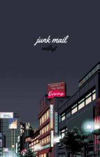 Junk Mail | Jikook by milkytaed