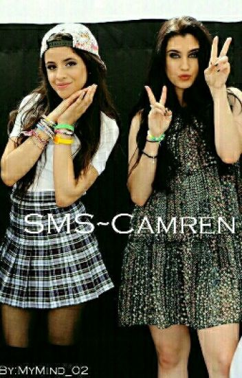 SMS~Camren [Pause]