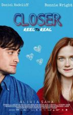 One Step Closer|| Daniel Radcliffe and Bonnie wright by AliviaSaha