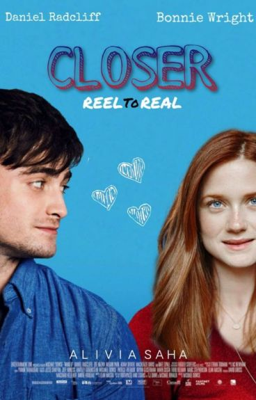 Love Is In The Air- Daniel Radcliffe and Bonnie wright story.
