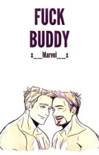 Fuck Buddy | Stony [✓] by x__Marvel__x