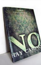 No hay camino al paraíso - Charles Bukowski by dommirr
