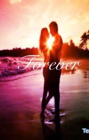 Forever (A Cody Simpson Fan Fiction) by sammi_gammi