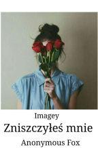 Zniszczyłeś Mnie by Imagey_