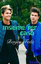 Insieme Per Caso || Benji E Fede by ElisaGai
