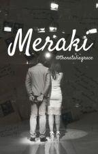Meraki* (MaiChard Fanfic) by thenataliagrace