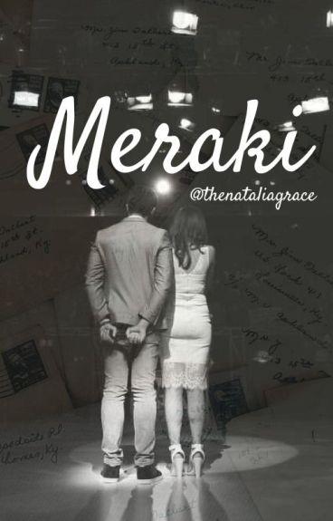 Meraki* (MaiChard Fanfic)