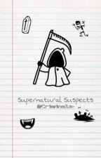 Supernatural Suspects by Criminals-