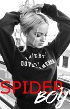 Spiderboy • Peter Parker by xTeddyBearPrincess