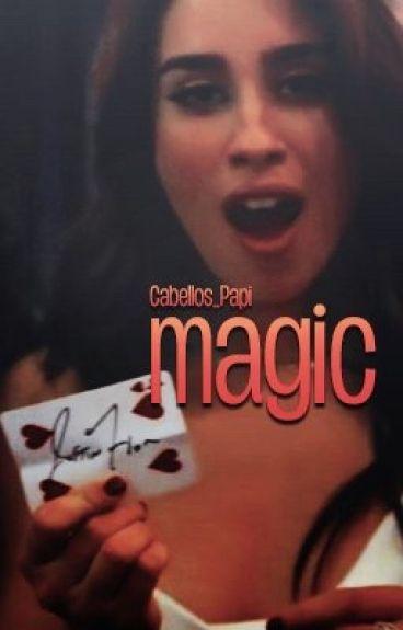 Magic Lauren/You