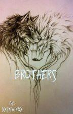 Brothers  by xXSaphifXx