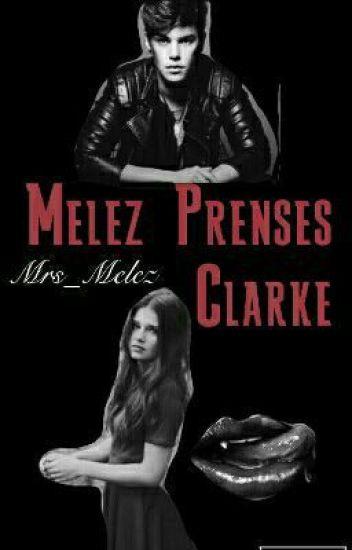 Melez Prenses Clarke !