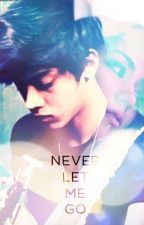 Never Let Me Go (Kathniel Fanfic) by teendaze