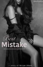 Best Mistake (VOLTOOID) by iamyoussra