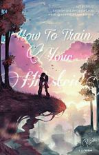 How To Train Your Hiccstrid by TheColdestWater