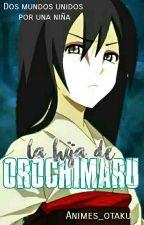 La hija de Orochimaru by celi-chan