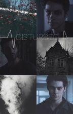 Disturbed. by DaamnMichael