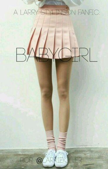 Baby Girl { L.S}#TwattysHonesto