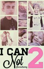 I can not 2.||h.s(book two) by lovmeharry