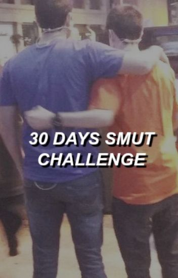 30 days smut challenge ✿ f + a