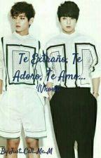 Te Extraño, Te Adoro, Te Amo... (VKook) by Just_Call_Me_M