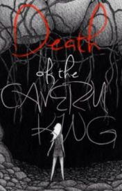 Death of the Cavern king by tashie_k