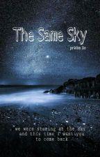The Same Sky by akksirp