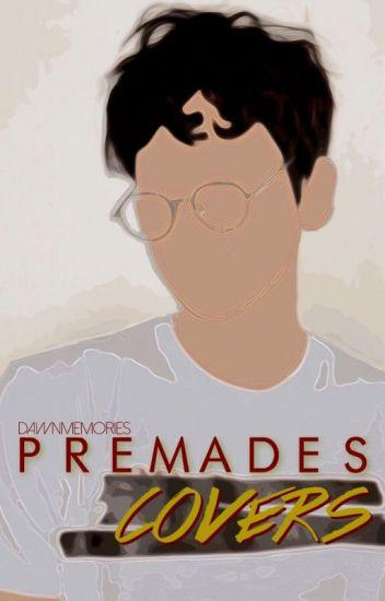 Premade/ Cover Book