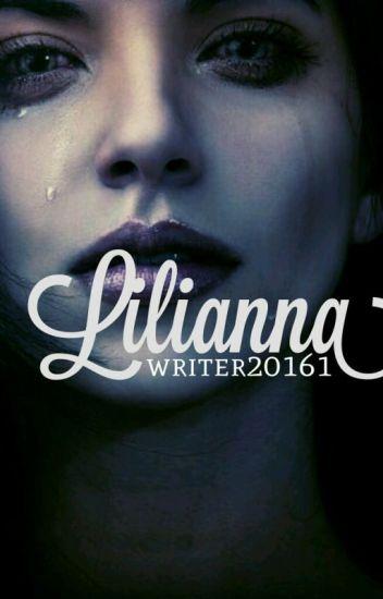 Lilianna #wattys2016