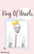 King of Heatrs | Yoonkook by agmaSsi
