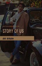Ari Irham Love Story by clarissahz_