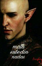 Mala Suledin Nadas  by live4h0y