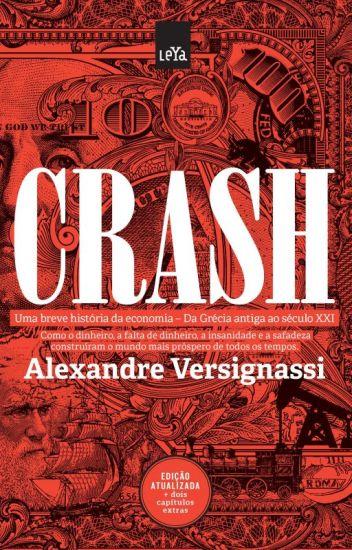 Crash - A Brief History  of Economics