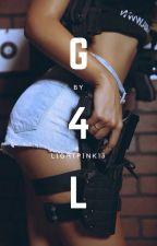 G4L [COMPLETA - JUSTIN BIEBER] #Wattys2016 by lightpink13