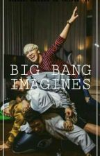 BIG BANG IMAGINES by richfangirl