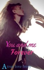 You & Me Forever - Danish by Riichter