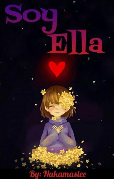 Soy Ella [Sans X Tú]