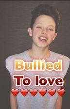 Bullied to love (Jacob sartorius) by sierrarose127