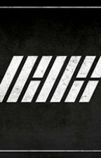 iKON Song Lyrics by gheldy16