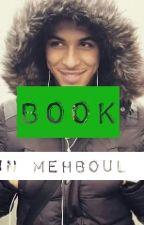 BOOK D'UN MEHBOUL DZ by Lyes_LeDz