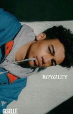 Royalty • Reece King by boca-bubbles