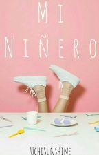 Mi Niñero by Uchi_Sun