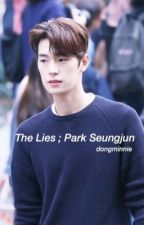 The Lies ; Park Seungjun by dongminnie
