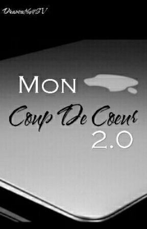 Mon Coup De Coeur 2.0 by Dreamcatcher1SV