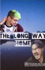 The long way home {PREQUEL} by extraordanime