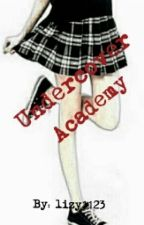 Undercover Academy by lizy1123