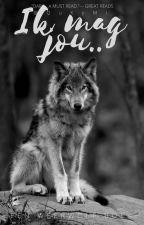 Ik mag jou!|| acid by Skylarxwolf