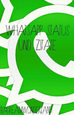 Whatsapp Status Zitate Lang Wattpad