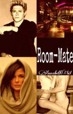 Room-Mate by AnnabethW